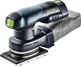 Festool Cordless orbital sander RTSC 400 Li 3,1-Plus