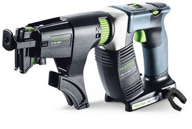 Festool Cordless Screw Gun DWC 18-4500 Li-Basic  DURADRIVE