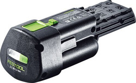 Festool Battery pack BP 18 Li 3,1 Ergo USA