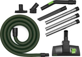 Festool Tradesman / Installer Cleaning Set D 36 HW-RS-Plus