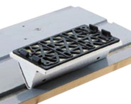 Festool Sanding Pad SSH-STF-LS130-V10