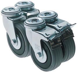 Festool Caster Set SYS-PORT R/2