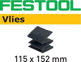 Festool Sanding vlies 115x152 SF 800 VL/30 Vlies