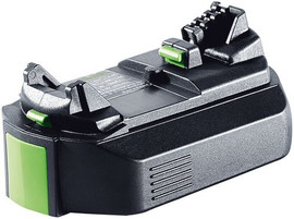 Festool Battery pack BP-XS 2.6 Ah Li-Ion
