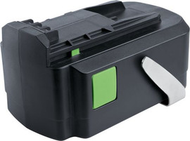 Festool Battery pack BPC 15 5,2 Ah-Li Ion