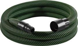Festool Suction hose D 27/32x3,5m-AS/CT