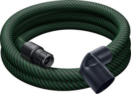 Festool Suction hose D 27/32x3,5m-AS-90°/CT