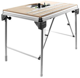 Festool Multifunction Table MFT/3 Conturo-AP