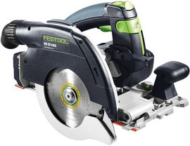 Festool Track saw HK 55 EQ-F-Plus