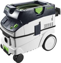 Festool Dust Extractor CT 26 E HEPA CLEANTEC