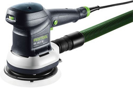 Festool Random Orbital Sander ETS 150/3 EQ-Plus