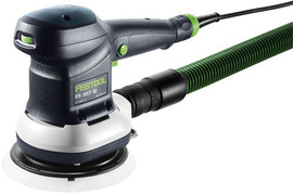 Festool Random Orbital Sander ETS 150/5 EQ-Plus