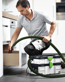 Festool Dust Extractor CT SYS CLEANTEC