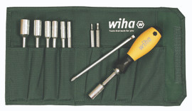 Wiha 10895 - ESD Safe Interchangeable Blade Set