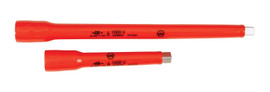 "Wiha 12857 - Insulated 3/8"" Drive Extension Bar"