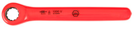 "Wiha 21319 - Insulated Ratchet Wrench 1/4"""