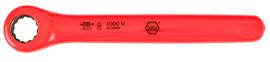 "Wiha 21323 - Insulated Ratchet Wrench 11/32"""
