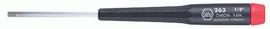 Wiha 26325 - Precision Hex Screwdriver 2.5mm