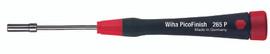 Wiha 26589 - PicoFinish Precision Nut Driver 6.0mm