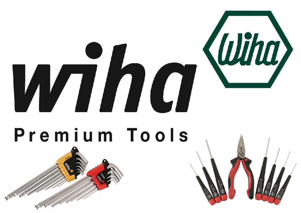 Wiha 28000 System 4 ESD Safe Precision Handle