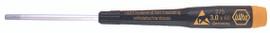 Wiha 27535 - Precision ESD Safe Hex 4.0mm