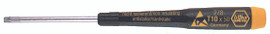Wiha 27801 - Precision ESD Safe Torx® Screwdriver T1