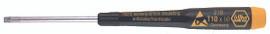 Wiha 27802 - Precision ESD Safe Torx® Screwdriver T2