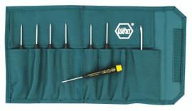 Wiha 27899 - Precision ESD Safe Torx® 8 Pc. Set