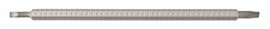 Wiha 28108 - Drive-Loc VI Slotted Reversible Blade