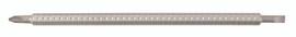 Wiha 28107 - Drive-Loc VI Slotted  & Phillips Blade