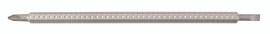 Wiha 28110 - Drive-Loc VI Slotted & Phillips Blade