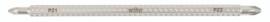 Wiha 28114 - Drive-Loc VI Pozidriv® Reversible Blade