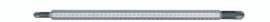 Wiha 28143 - Drive-Loc VI Torq Set Reversible Blade