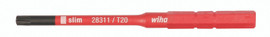 Wiha 28342 - Insulated SlimLine Torx ® Blade T20