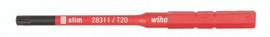 Wiha 28344 - Insulated SlimLine Torx ® Blade T9