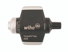Wiha 28349 - TorqueFix Wing Key Handle 0.5Nm