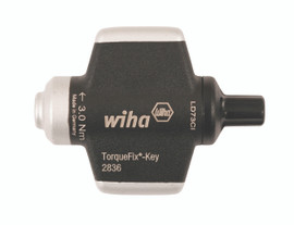 Wiha 28352 - TorqueFix Wing Key Handle 0.9NM