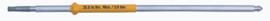 """Wiha 28560 - Hex Inch Torque Blades 1/8"""""""