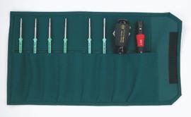 Wiha 28598 - TorqueControl TorxPlus® Blade 8 Pc. Set
