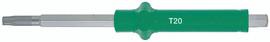 Wiha 28906 - Torx® Blade for Torque T-Handles T27