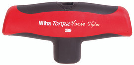 Wiha 28940 - TorqueVario Adjustable STplus T-handle