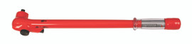 "Wiha 30152 - Insulated Ratcheting Torque Wrench 1/2"""