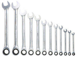 Wiha 30310 - Combination Ratchet Wrench 10mm