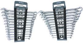 Wiha 30495 - Combination Inch/Metric Wrench Sets