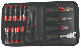 Industrial SoftGrip Combo 18 Pc. Set