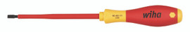 Wiha 32034 - Insulated Slotted Screwdriver 6.0mm