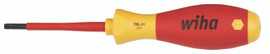 Wiha 32519 - Insulated Security Torx® Driver T40s