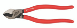"""Wiha 32600 - Soft Grip Cable Cutters 6.3"""""""
