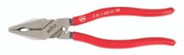"Wiha 32616 - Soft Grip Lineman's Pliers W/Crimper 9"""