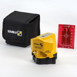 Stabila 04490 - FLS90 Floor Line Laser